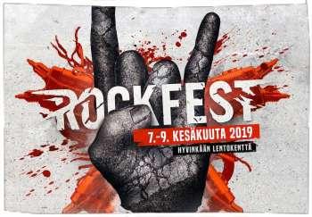 hyvinkään lentokenttä rockfest